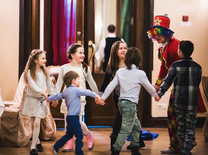 Фото №2 - Традиционные семейные бранчи в отеле «Метрополь»