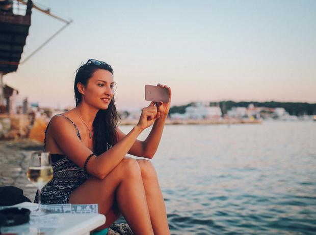 Фото №4 - Шесть правил удачного портрета на телефон