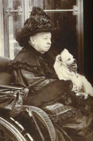 Фото №16 - Виктория и Альберт: история королевы, умевшей любить