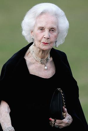 Фото №64 - Вне возраста: стильные приемы европейских аристократок (и аристократов)