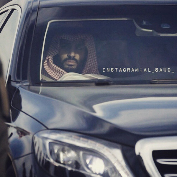 Фото №7 - «Арабский Трамп»: как принц Мухаммед бен Салман изменит Саудовскую Аравию