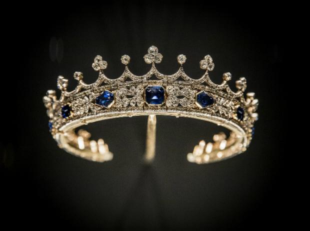 Фото №7 - Самые впечатляющие украшения из коллекции королевы Виктории