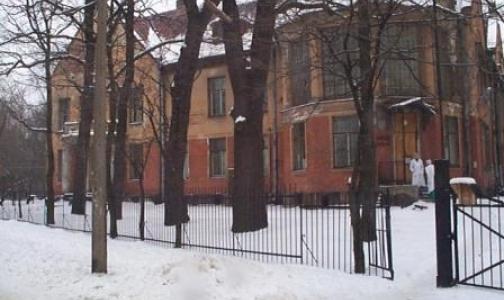 Фото №1 - Детская клиника Петербургского НИИ фтизиопульмонологии переехала в новое здание