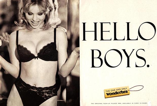 Фото №7 - Двойной просчет: как женщины реагируют на провокационную рекламу на самом деле