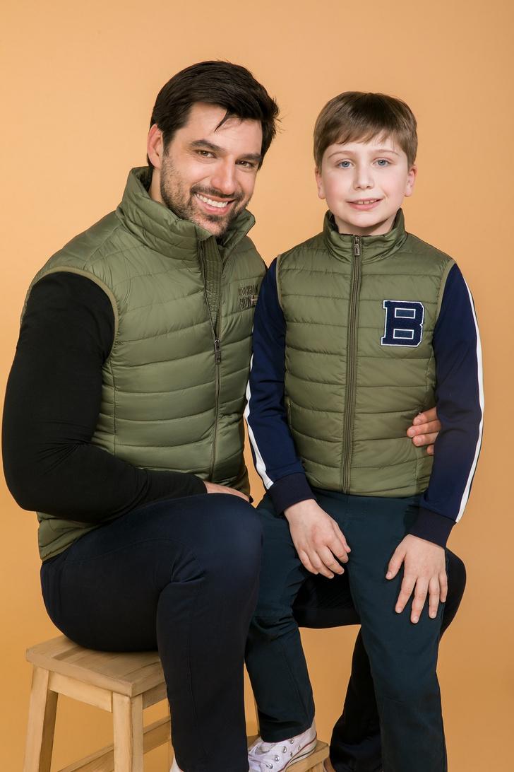 Фото №2 - BAON Family Look: вышла первая детская коллекция бренда