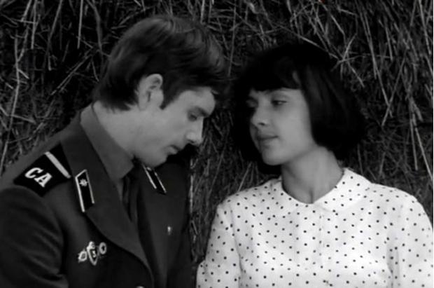 «Вера и Федор» (1974 г.)