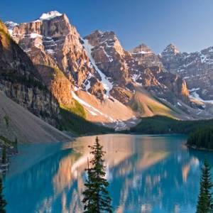 Фото №1 - Канадцы сделают воду общественным достоянием