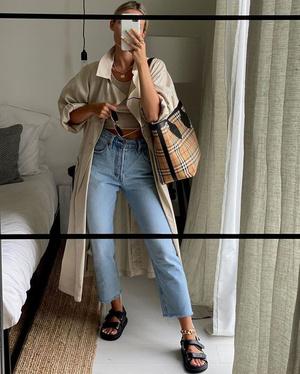 Фото №4 - Самые красивые джинсы 2021: полный гид по актуальным моделям