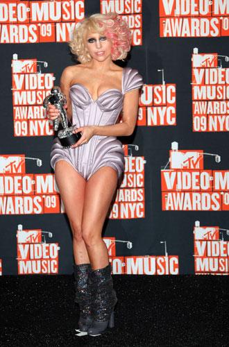 Фото №9 - Как Леди Гага стала настоящей леди (и почему она больше не королева эпатажа)