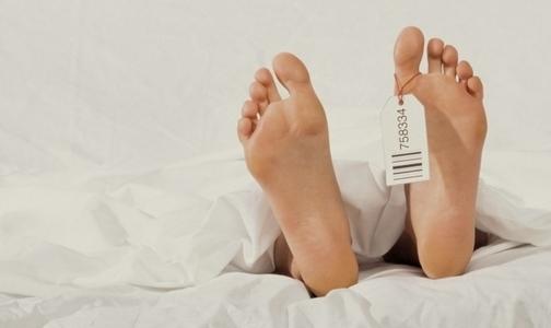 Фото №1 - Петербурженка умерла от клещевого энцефалита