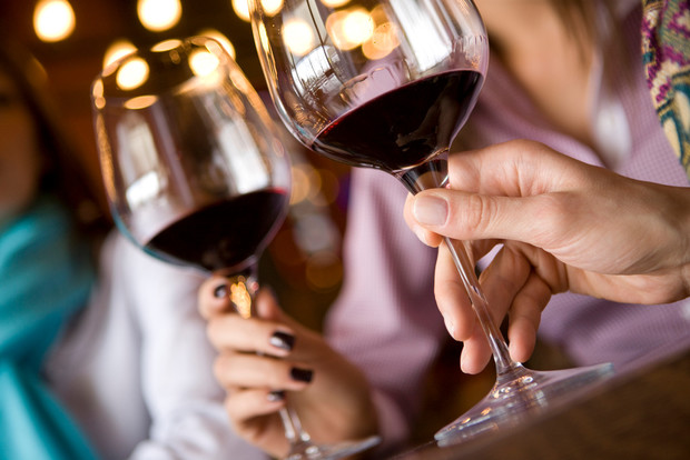 С чем не сочетается алкоголь