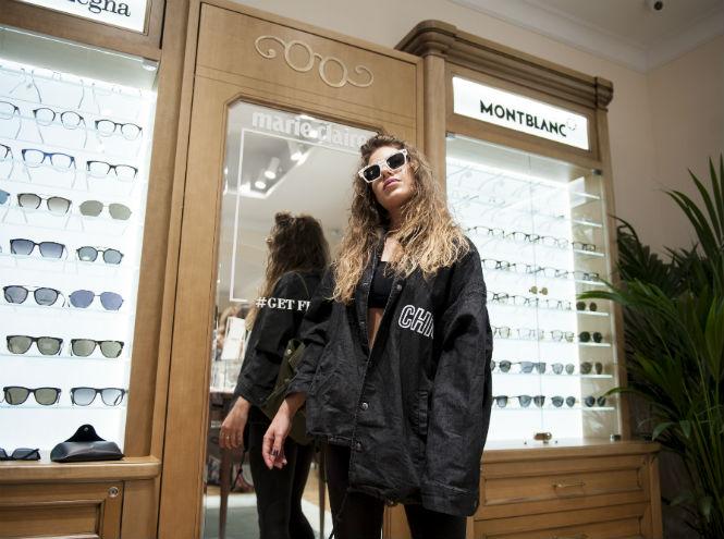 Фото №13 - Get Framed: успешный дебют международного проекта Marie Claire
