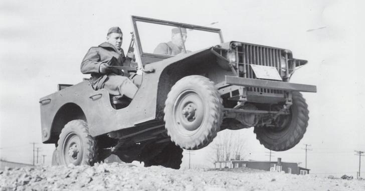 Фото №5 - 17 советских автомобилей, среди которых ни одного советского