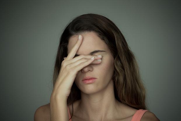 Фото №14 - «Муж 20 лет не догадывался»: как живет женщина, которая боится выходить из дома одна и скрывает это даже от близких