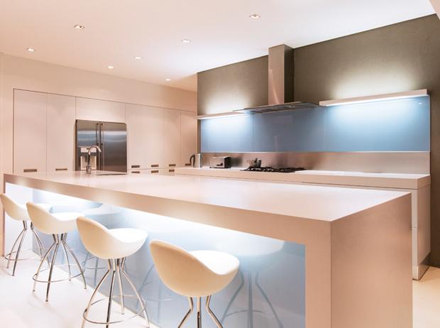 Фото №9 - Гори-гори ясно: правила светодизайна на кухне