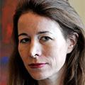 Анн Дюфурмантель (Anne Dufourmantelle), философ и психоаналитик