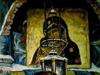 Фото №18 - 16 символов, зашифрованных в картине «Боярыня Морозова»