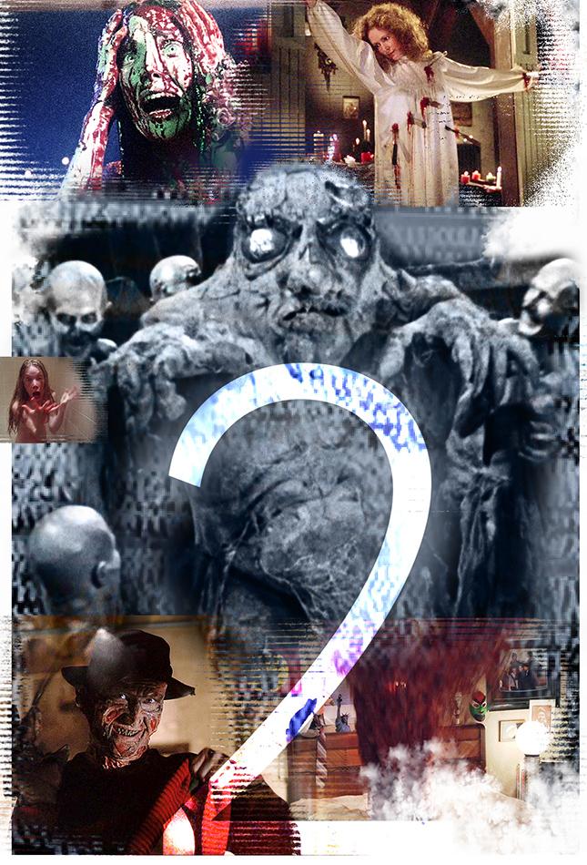 Фото №3 - Кошмар на улице хорроров: краткая история жанра ужасов