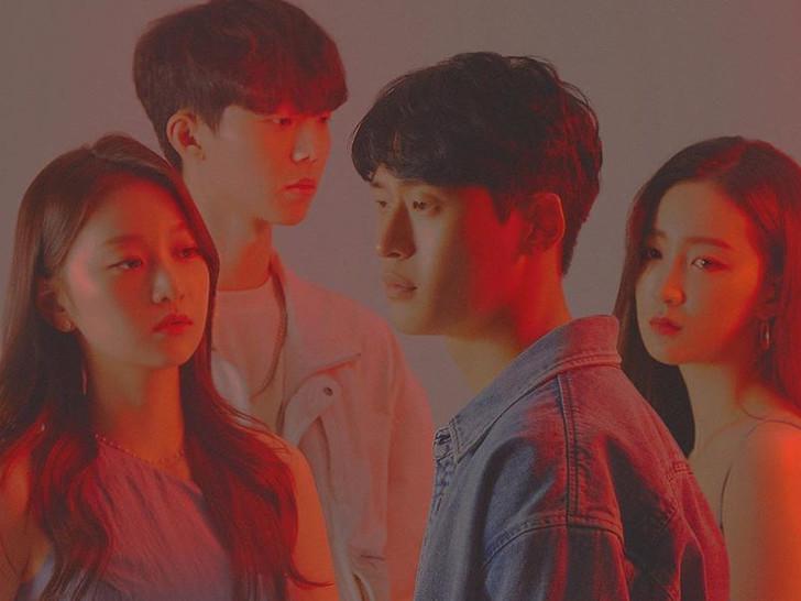 Фото №7 - Дорамы для взрослых: 10 корейских сериалов с очень горячими сценами 🤤🔥