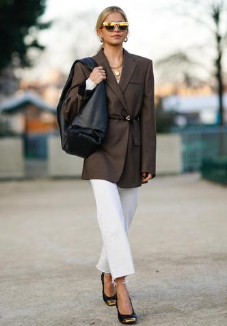 Фото №5 - Модная психосоматика: как одежда влияет на карьерный рост