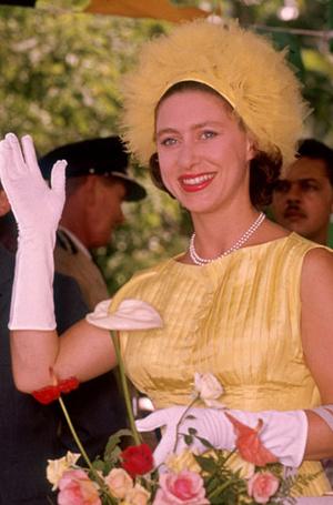 Фото №8 - Стиль принцессы Маргарет: главные модные уроки от сестры Елизаветы II