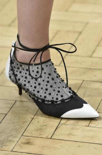 Фото №66 - Самая модная обувь сезона осень-зима 16/17, часть 1