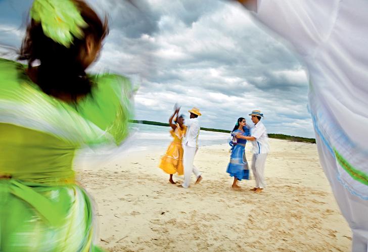 Фото №4 - Гаванская смесь: репортаж с острова Свободы