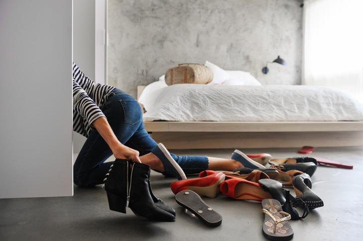 Фото №1 - Почему российским хозяйкам не подходят модные системы уборки