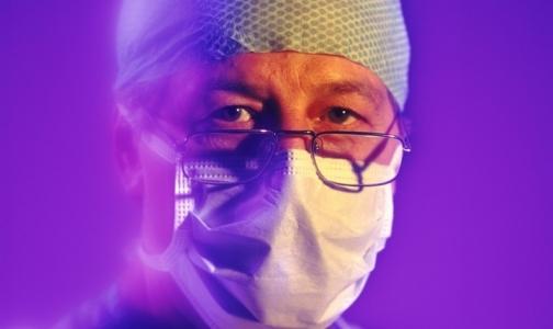 Фото №1 - Число гриппующих растет - Роспотребнадзор отменил праздники и рекомендовал надеть маски