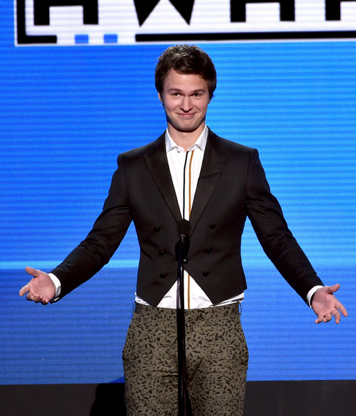 Фото №3 - Лучшие моменты церемонии American Music Awards 2014