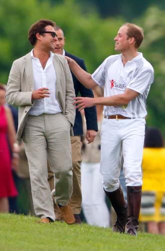 Фото №9 - Плохие парни: друзья принца Уильяма, которых не выносит Кейт Миддлтон