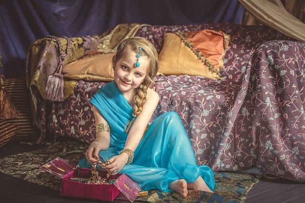 Фото №5 - Однажды в сказке: выбери самую милую принцессу