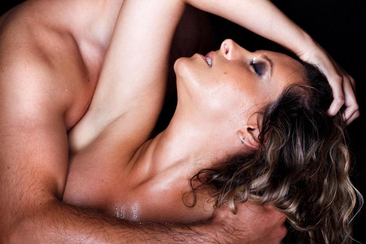 Фото №1 - 5 лайфхаков для секса в жару