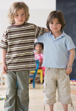 Фото №6 - Мальчики и девочки: две большие разницы