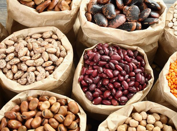 Фото №3 - Чем опасны бобы и чечевица, и как их правильно готовить