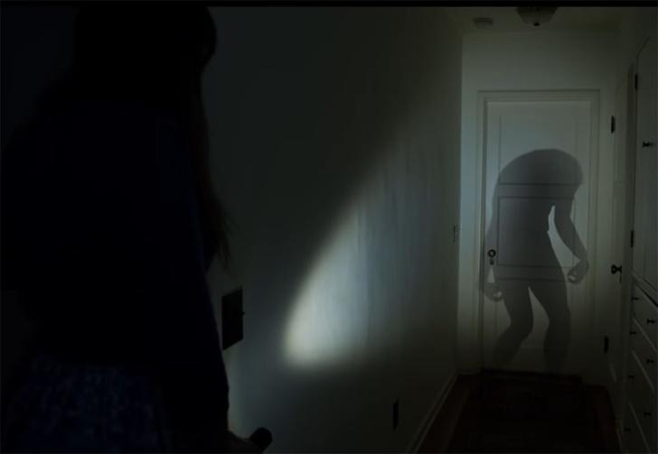 Фото №1 - Режиссер фильма «Шазам» Дэвид Сандберг снял дома карантинный мини-хоррор с собой в главной роли (видео)