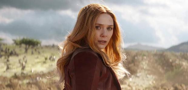Фото №3 - Что твой любимый персонаж Marvel говорит о тебе