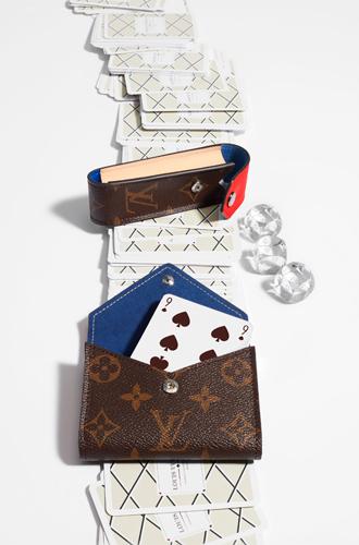 Фото №7 - Gifting: уроки великого искусства дарить подарки от Louis Vuitton