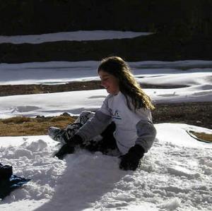 Фото №1 - Буэнос-Айрес впервые за 90 лет оказался в снегу