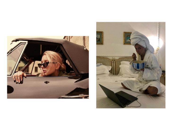 Фото №4 - Как представители королевских семей создают свой образ в Instagram