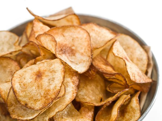 Фото №2 - Высокая кухня: рецепты блюд из картофеля