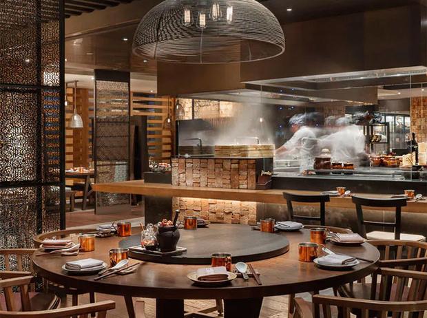 Фото №6 - 6 ресторанов Пекина, в которые обязательно нужно зайти