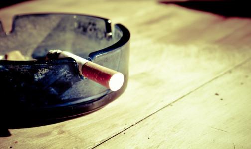 Фото №1 - Американские ученые выяснили, как курение влияет на тяжесть COVID-19