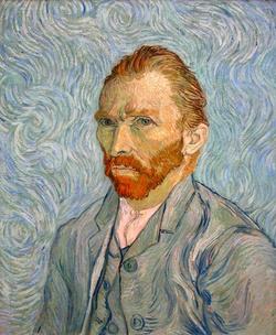 Фото №2 - Тест: Выбери картину Ван Гога и узнай, какого цвета твоя душа