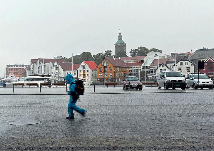 Фото №7 - Как воспитывают детей в Норвегии