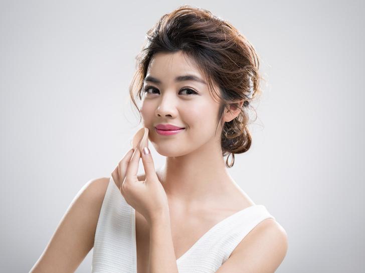 Фото №1 - 7 японских стандартов красоты, которые вас удивят