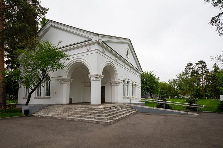 Фото №13 - Новые музеи Москвы, которые точно нужно посетить