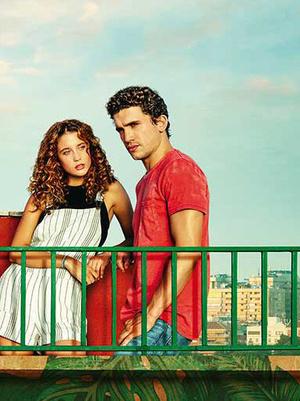 Фото №8 - 10 крутых испанских фильмов и сериалов, в которых можно увидеть каст «Элиты»