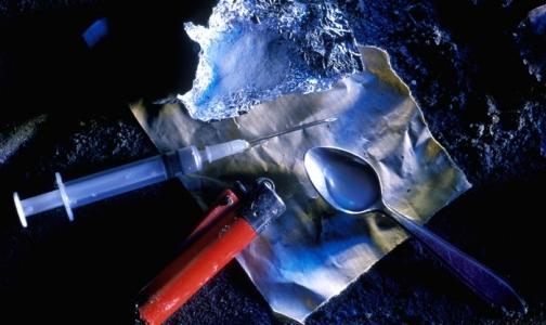 Фото №1 - От чего чаще всего умирают наркоманы в Петербурге