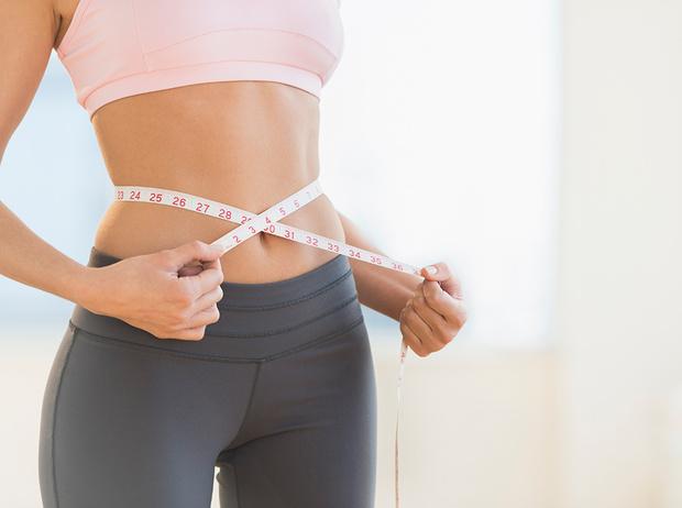 Фото №1 - Дыхательная гимнастика: «ленивый» способ похудеть